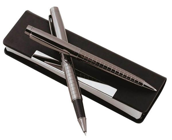 386278cb32c9 σετ στυλό και μηχανικό μολύβι